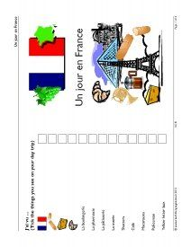 Teaching tools   Key Stage 3 French topics   Key Stage 3   French resources   MFL Resources