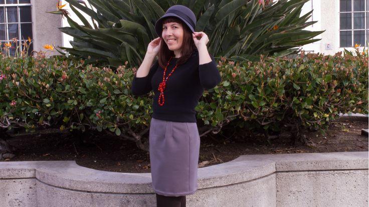 Skirt in the Park