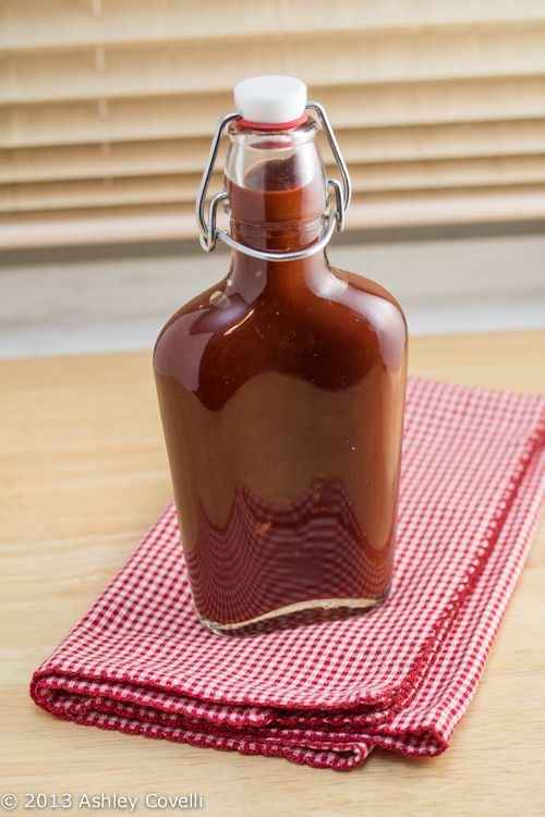 Bourbon Whiskey BBQ Sauce | Cooking Recipes | Pinterest