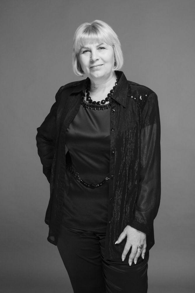 Лідія Горбунова
