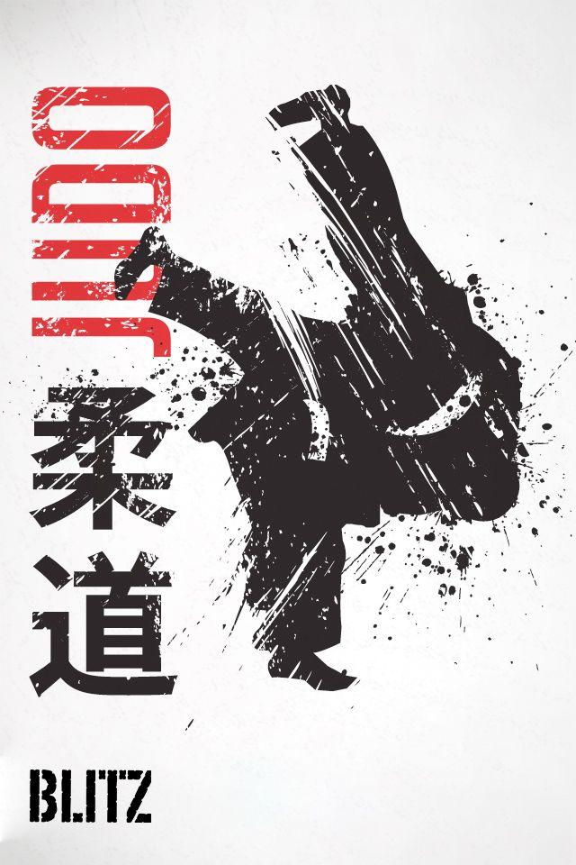 blitz judo iphone wallpaper 960 x 640 esportes