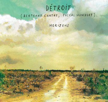 """""""Horizons"""" de Détroit"""
