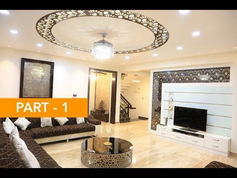 Charming The Most Anticipated Big Budget Project Is Finally Here! Area: As We Enter  The House We Have A Small Foyer Which Welcomes You To Mr.Arunu0027s House.
