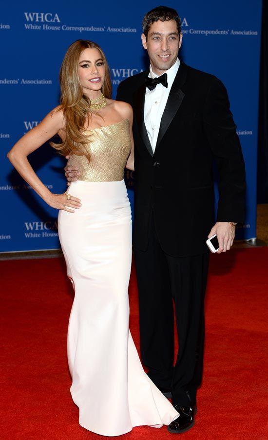 Sofía Vergara y Nick Loeb rompen su compromiso #cine
