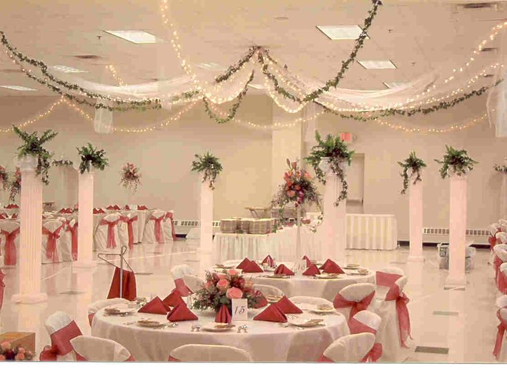 2017 Wedding Trends Top 12 Greenery Decoration Ideas