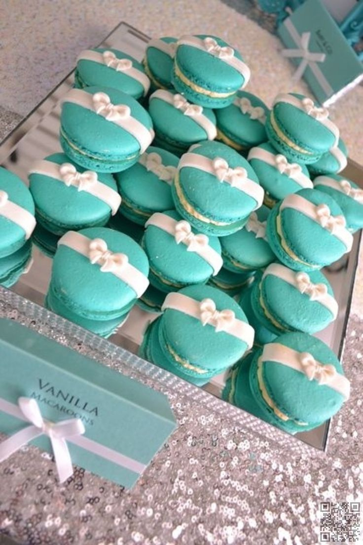 Here Are the 45 Most #Mouthwatering Macarons You'll Ever See ... → Food #Green