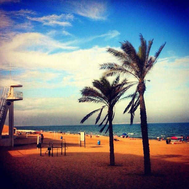 Guardamar del Segura en Alicante, Valencia