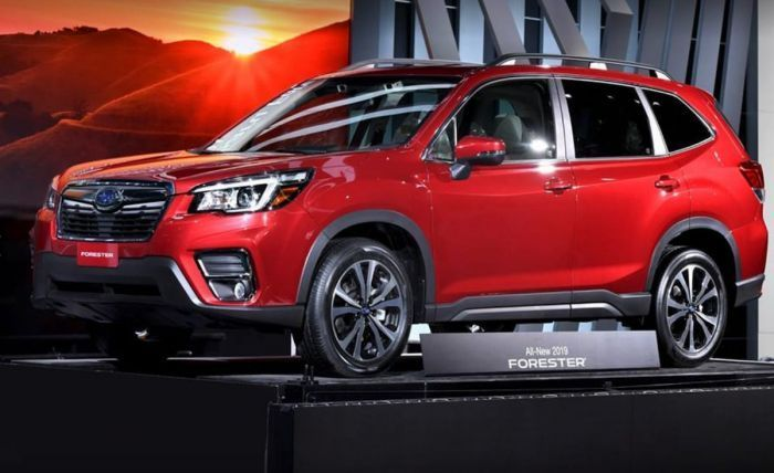 2019 Subaru Forester Subaru Crosstrek Ev New Subaru Plug In Hybrid Subaru Forester Subaru Subaru Outback