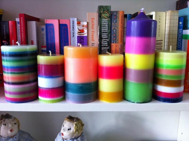 grerat candles
