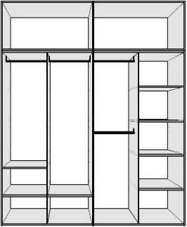 Interiores para armarios empotrados | Page 3 | Puertas Innova S.L.U