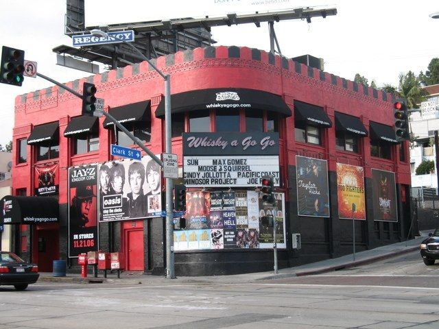 Image result for whisky a go go