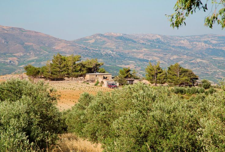 #Driving deep into the beautiful #Cretan #countryside, and photographing amazing #natural landscapes through the #villages! Unique! #louiscruises #excrusion #traveling #traditional