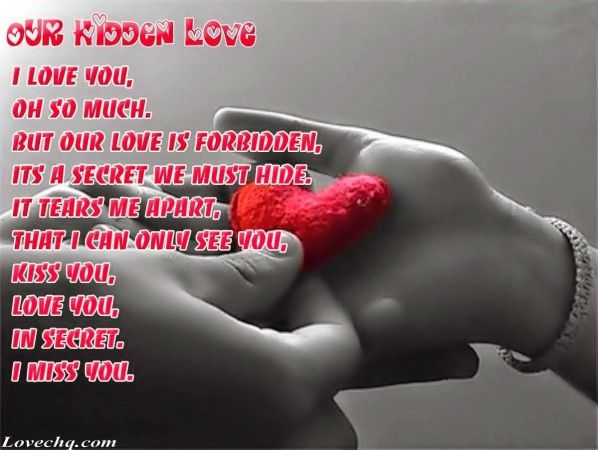 Pictures of Love Poems For The One You Love And Miss - #rock