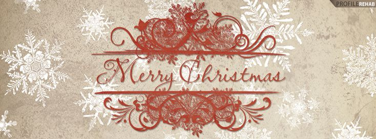 Christmas Facebook Covers for Timeline, Beautiful Christmas ...