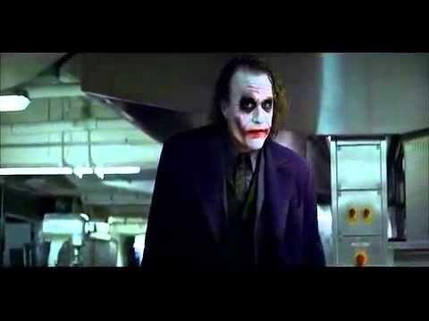 25 Best Joker Quotes. - YouTube