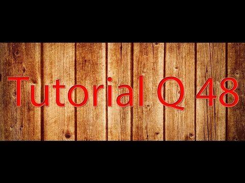 Q 48 - DESAFIO 2 INICIANTE Ciclo da Queima - YouTube