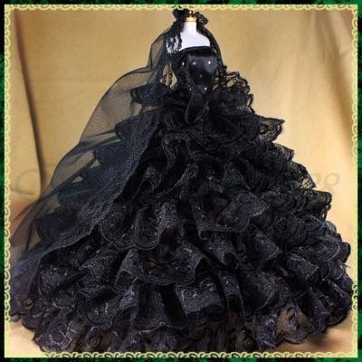 My Big Fat Gypsy Wedding goes over to the dark side!