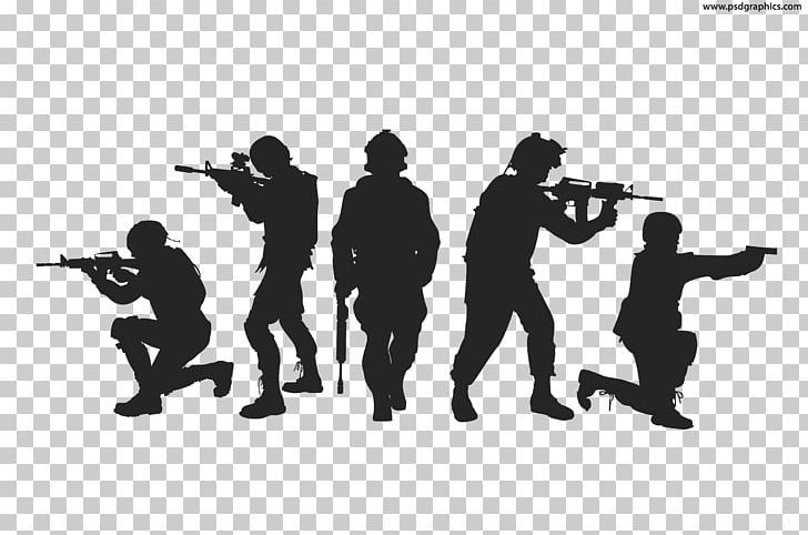 Silhouette Soldier Military Army Png Animals Army Army Men Black And White Dog Tag Soldier Silhouette Army Day Soldier Tattoo