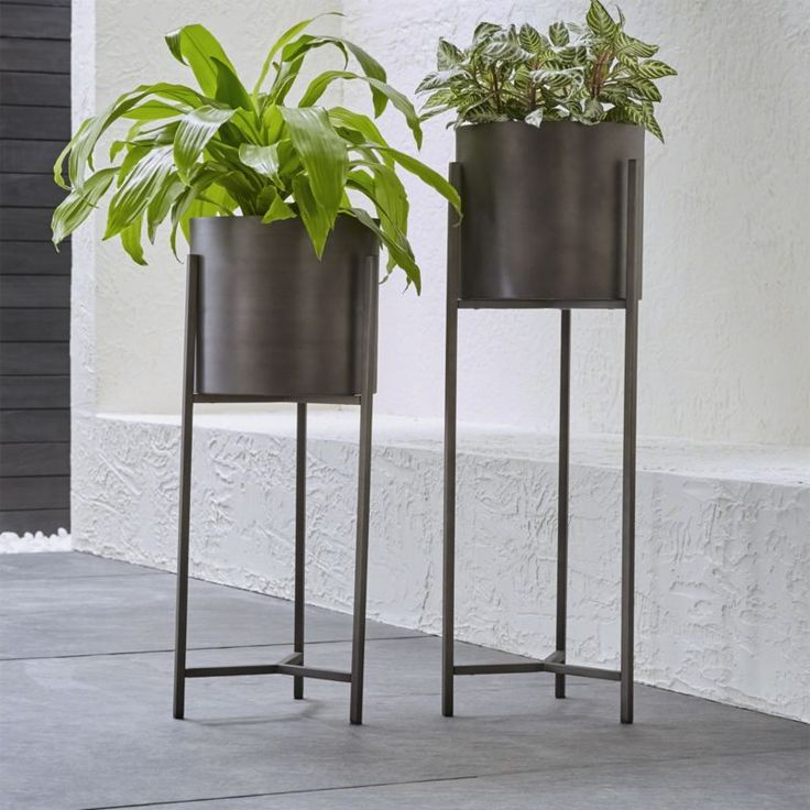 51 Best Mid Century Modern Indoor Planter Images On 400 x 300