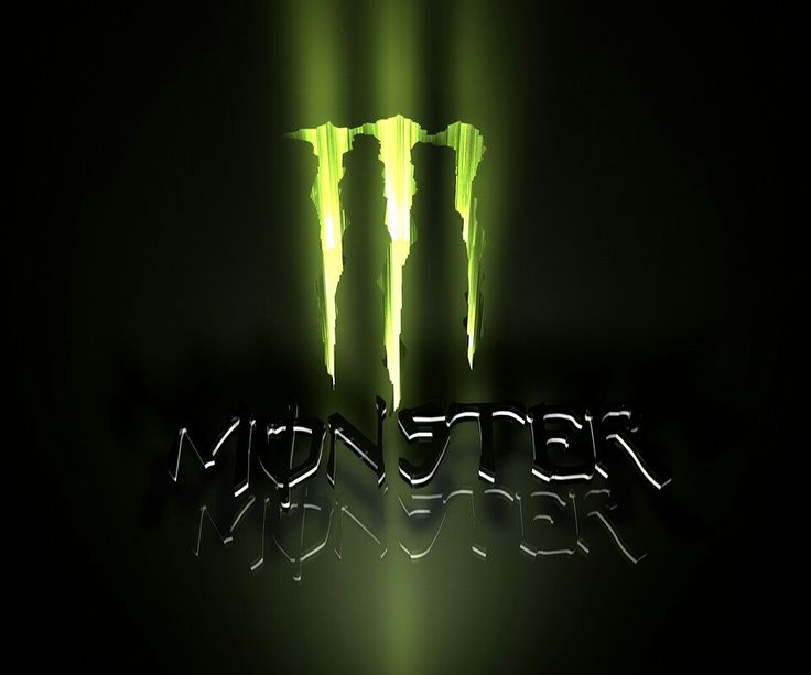 17 Best Images About Monster Energy Sign On Pinterest