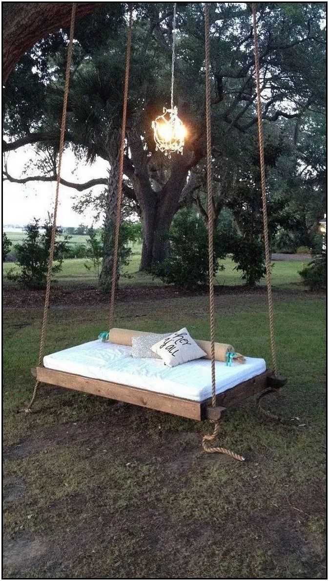 81 Amazing Diy Projects Outdoors Furniture Design Ideas Page 19 Pallet Swing Diy Outdoor Diy Projects Swing Design