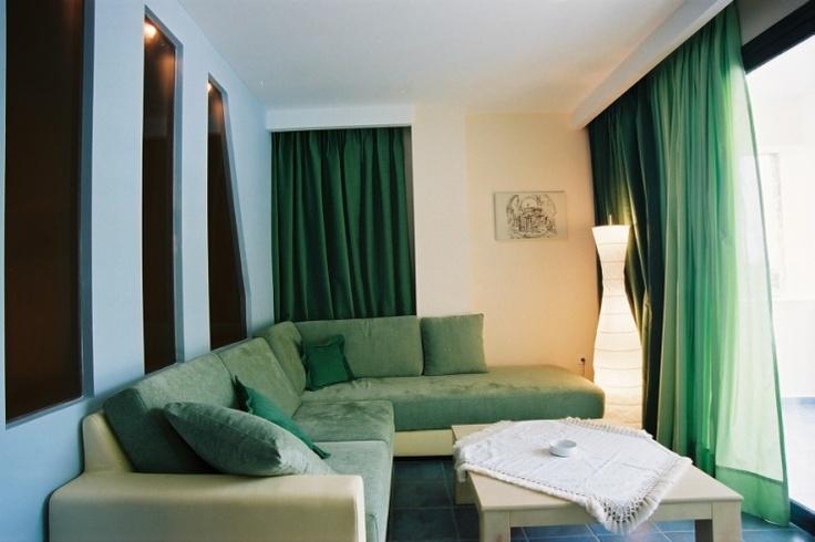 Suite #Armonia