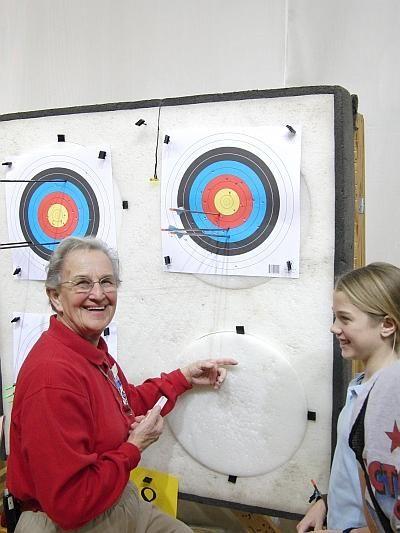 folding archery target stand  http://www.texasarchery.org/Documents/TargetStand/AllenFloydDesign2010.pdf
