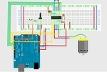Heap of cool Arduino Projects: http://fritzing.org/projects/