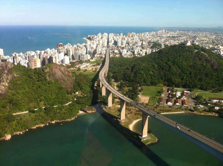 Vitória - Vila Velha - Terceira Ponte