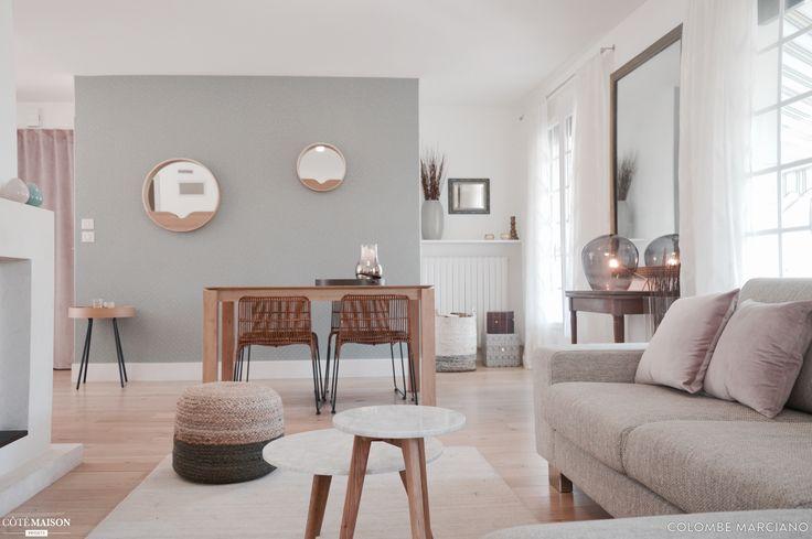 les 25 meilleures id es de la cat gorie chambre troite. Black Bedroom Furniture Sets. Home Design Ideas