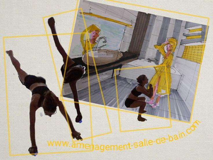 25 best ideas about sport chez soi on pinterest. Black Bedroom Furniture Sets. Home Design Ideas
