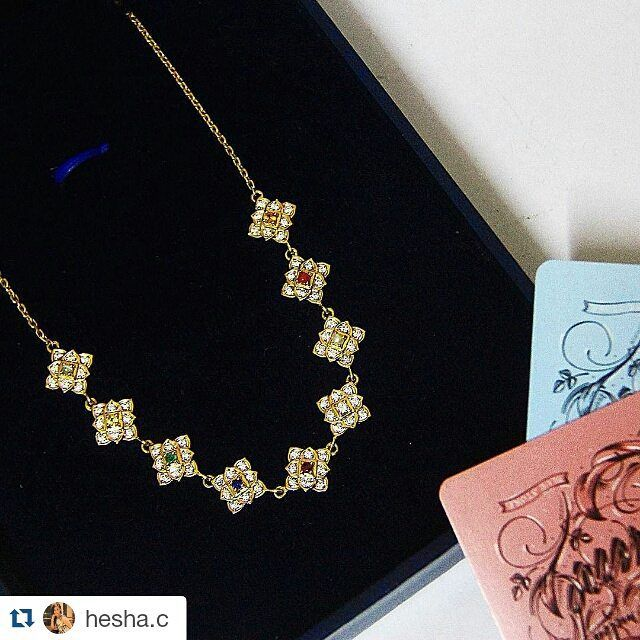 Navratnam Collection #recreatingtraditions this festive season.  #Repost @hesha.c with @repostapp ・・・ Take a look at this beautiful piece of #Jewelry from @bluestone_com Navratnam collection. It's indeed a favourite for this #festive season.  #fashion #beauty #style #jewelrystylist #jewelryaddict #ootd #Navratri #stylist #love #mumbai #indianfashion #indianjewelry #traditional #festivals #wiw #ootdshare #beautiful #instafashion #igers #bestoftheday #swag #girls #girlsfashion