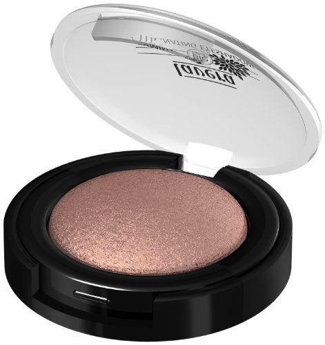 lavera Illuminating Eyeshadow - Precious Gold 01....