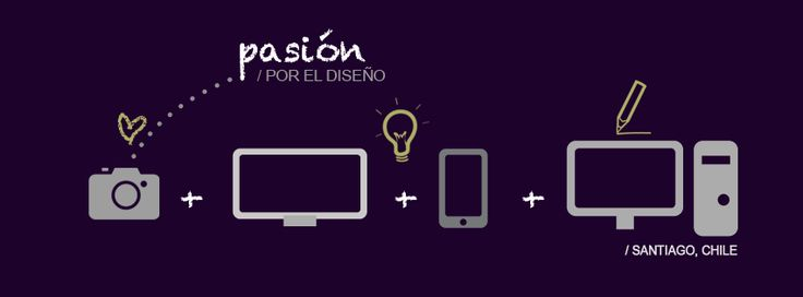 pasión por el diseño