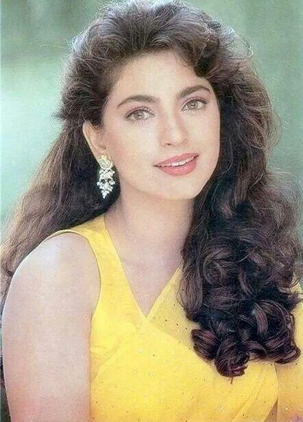 Image result for juhi hair