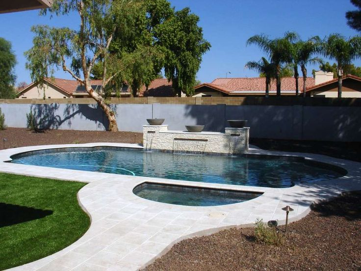 39 best images about pool ideas for small yard on for Virtual swimming pool design
