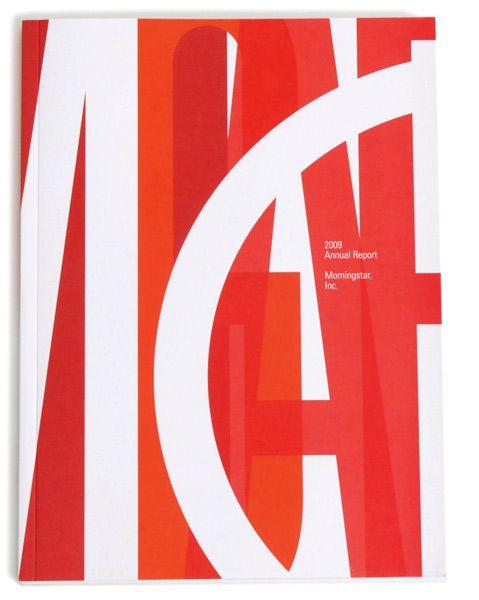 Morningstar Annual Report