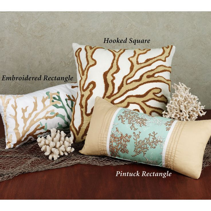 decorative accent pillows living room under sea throw for bed decorating amazon