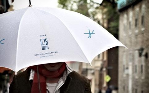 ombrello Hcb