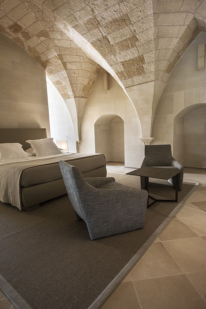 La Fiermontina - Boutique Hotel Lecce, Puglia, Italy
