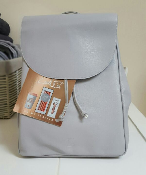Zoella Lifestyle On My Travels Back Pack