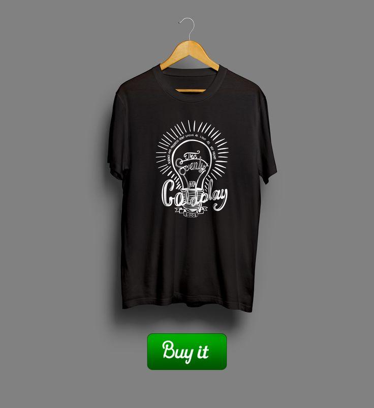 Scientist  | #Coldplay #Adventure #Lifetime #Колдплэй #Chris #Martin #Крис #Мартин #Jonny #Buckland #Гай #Берримен #Уилл #Чемпион #William #Champion #paradise #футболка #tshirt #stars