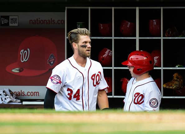 Don Cherry defends Jonathan Papelbon in fight with Bryce Harper #BryceHarper, #JonathanPapelbon, #Nationals