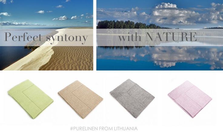 Discover with us the #finelinen #artisanal products #madeinLithuania! http://near-and-far.com/en/81-lithuania #purelinen #europeantradition #homebeauty