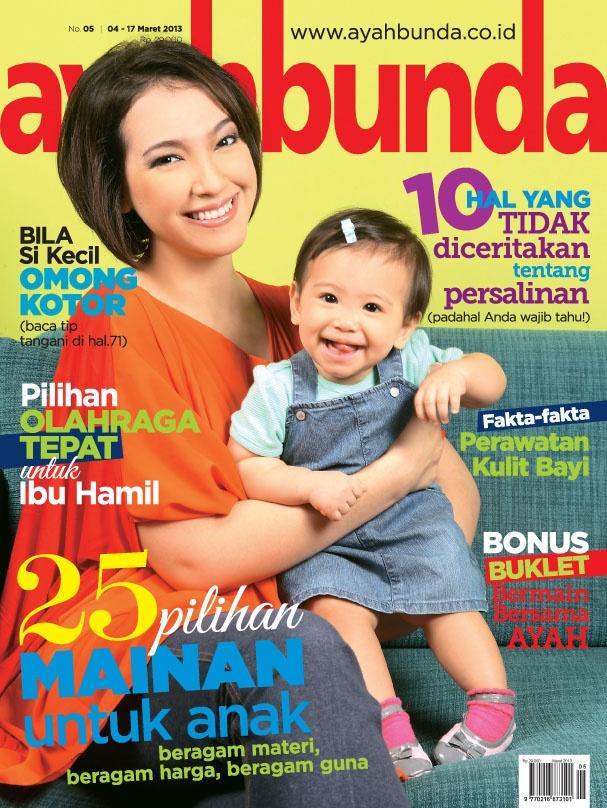 Ayahbunda 5th Edition in 2013