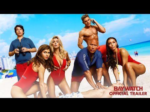 Baywatch Trailer 2 - Movie-Blogger.com