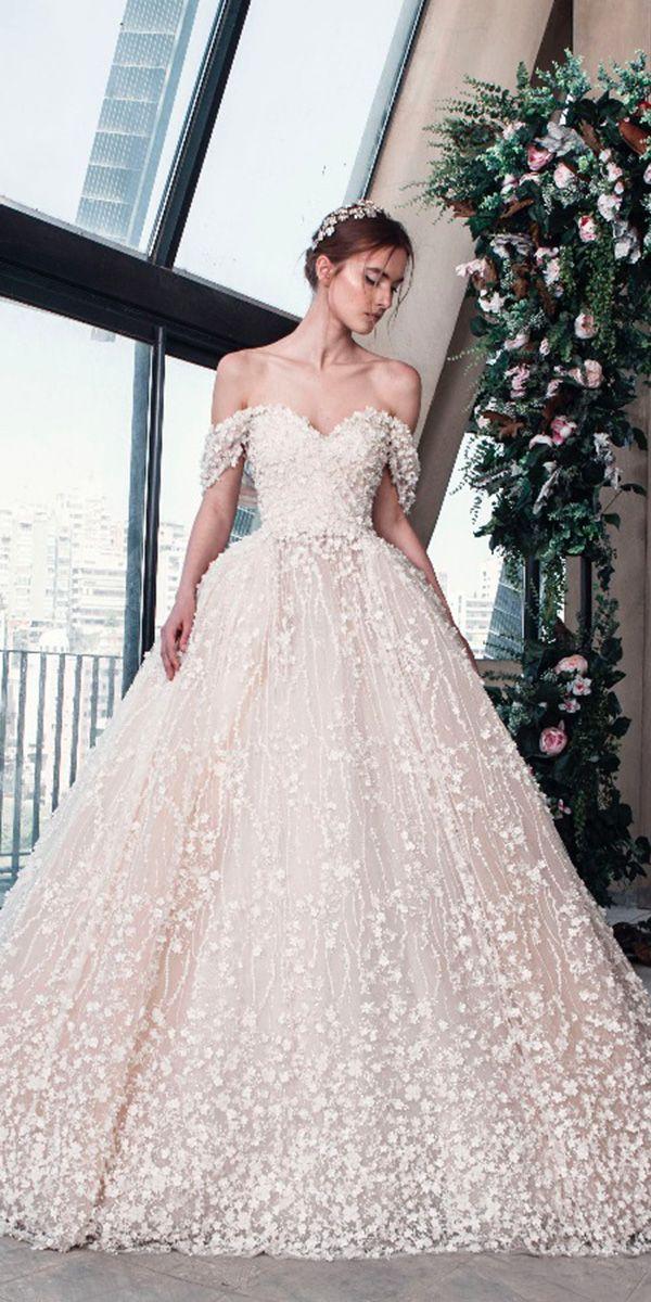 e25f637ebb Royal Tony Ward Wedding Dresses 2019