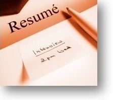 Have your Resume Professionally written for you