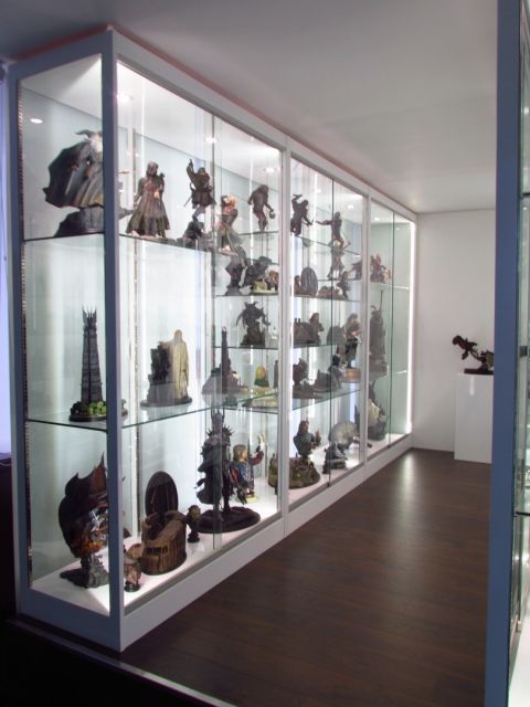 Pin By Jarod Neff On Displaying Sports Memorabilia In 2018 Pinterest Display Toy And Collections