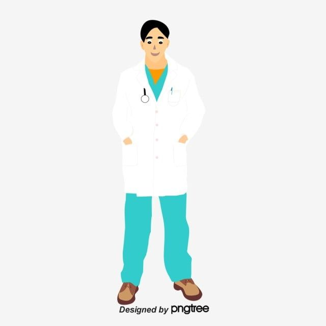 Female Doctor Vector Doctor Vector Doctors Medicine Png Transparent Clipart Image And Psd File For Free Download Female Doctor Female Vector